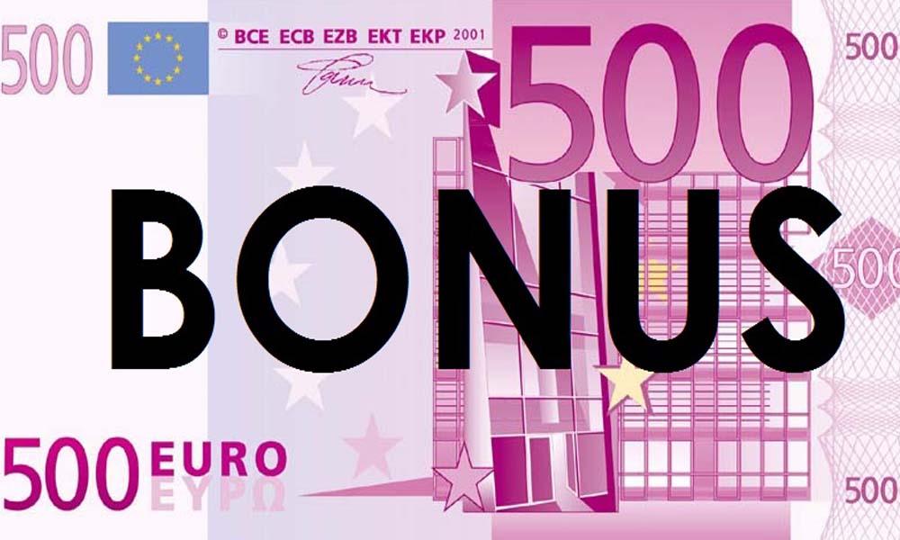 Risultati immagini per BONUS DA 500 EURO PER I 18ENNI